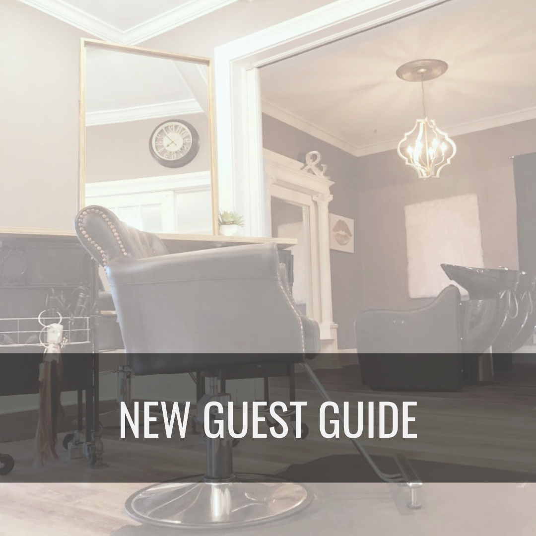 New Guest Guide